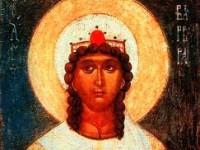 17 (4) декабря Память Святой Великомученицы Варвары