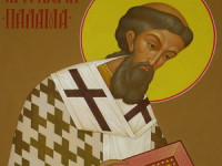 2-ая неделя Великого Поста — Григорий Палама.
