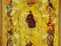 Суббота 5-й седмицы – Похвала Пресвятой Богородицы (Суббота акафиста)