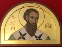 Праздник Обрезания Господня и память святителя Василия Великого