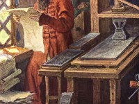 450 лет назад вышла в свет первая русская печатная книга «Апостол»
