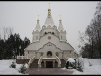 3(16) мая  Русская Православная  церковь отмечает Собор новомученников в Бутове пострадавших.