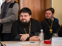 На чтениях имени митрополита Вениамина (Федченкова) в Кирсанове представитель Саратовской епархии рассказал о саратовском подвижнике