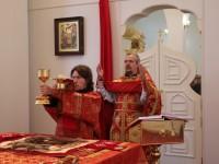 Память Святителя и Чудотворца Николая Архиепископа Мир Ликийских