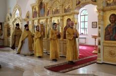 Неделю 2-я по Пятидесятнице, Всех святых, в земле Российской просиявших