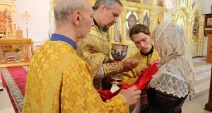 Неделя 3-я по Пятидесятнице, день памяти преподобного Онуфрия Великого