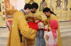Неделя 6-я по Пятидесятнице, праздник Перенесения мощей святителя Филиппа, митрополита Московского, всея России чудотворца