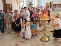 Неделя 9-я по Пятидесятнице, память Священноисповедника Иоанна Оленевского
