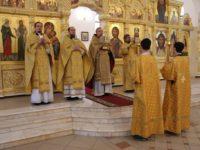 Неделя 24-я по Пятидесятнице, память преподобного Варлаама Хутынского