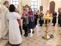 Собор Архисратига Михаила и прочих Небесных Сил бесплотных