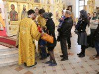 Неделя 22-я по Пятидесятнице, память святителя Афанасия исповедника, епископа Ковровского