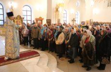 Введение во ХрамПресвятой Богородицы