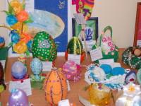 Конкурс «Пасхальное яйцо»